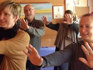 5 Days Mindful and Wellbeing Retreat with Tai Chi in Alicante, Spain