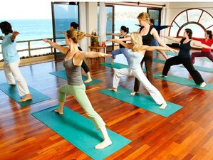 8 días para dejar brillar tu alma, revitalizarte, meditar y retiro de yoga en Chaculá, México