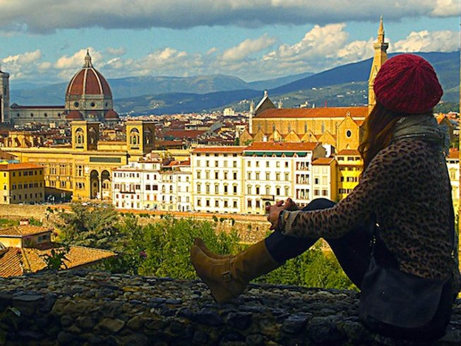 4 Days Yoga and Food Weekend in Florence, Italy