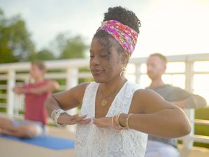 3 Day The Art of Living Yoga and Meditation Happiness Retreat in North Carolina