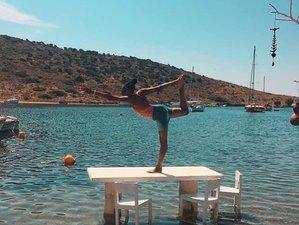 8 Days Self Love Yoga Holiday in Muğla, Turkey