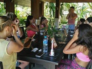 6 jours en retraite de yoga et méditation pour manger sainement à Koh Samui, Thaïlande
