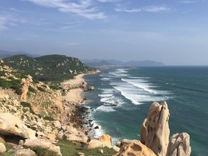 7 Days Vietnam Discover Surf Camp in Phan Rang-Tháp Chàm, South Central Coast Region, Vietnam