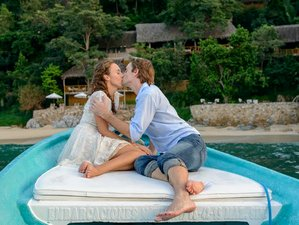 8 Day Honeymoon Package and Yoga Holiday in Puerto Vallarta, Jalisco