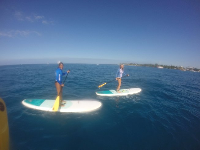 6 días retiro de yoga y espiritual en Hawai