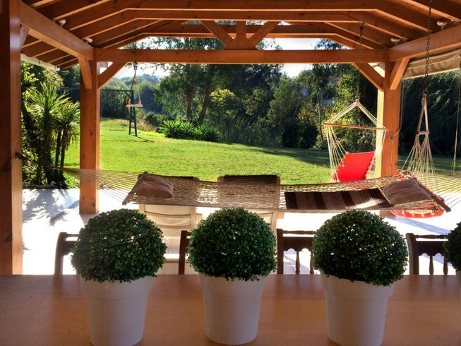 4 Days Peaceful Meditation and Yoga Retreat Andalucia, Spain