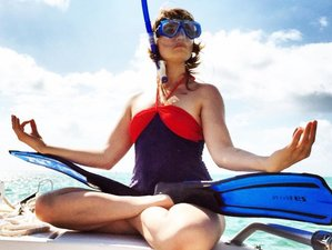 4-Daagse Scuba Yoga Retraite in Florida