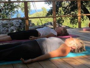 8 Days Yoga Retreat Ithaca, Greece