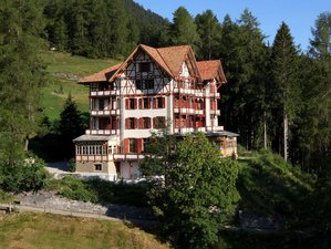 3 Days Yogaherz Weekend Yoga Retreat in Churwalden, Switzerland