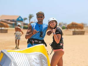 3 Day Kitesurfing Camp for Beginners in El Gouna