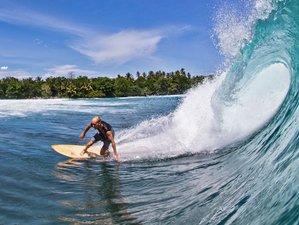 10 Days Unforgettable Surf Camp Sumatra