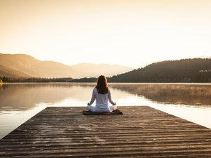 7 Day Ayurveda Yoga Retreat in Kerala