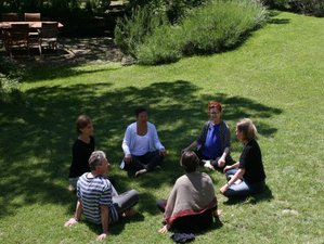 8 Days Mindfulness and Compassion Meditation Retreat Perugia Area, Italy
