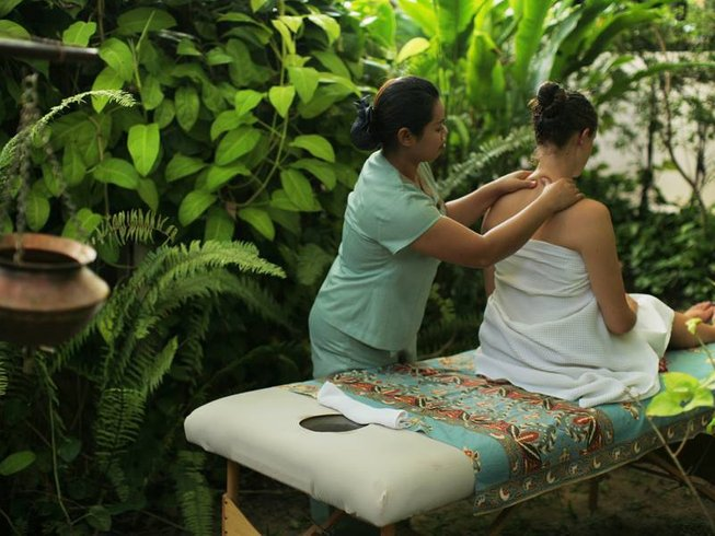 8 Days Health and Yoga Retreat in Koh Samui, Thailand