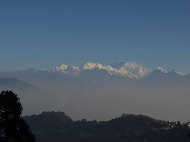 13 Days Mystical Experience Trekking, Vedanta and Yoga Retreat in Nepal