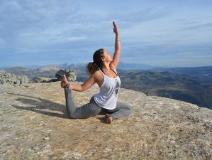 8 Days Naturopathy Yoga Retreat in Spain