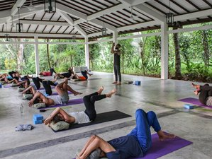 15 Day Yoga and Ayurveda Holiday in Kalutara, Western Province
