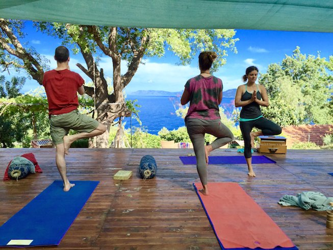 8 Days Juice Fasting, Healthy Eating and Yoga Retreat in Turkey
