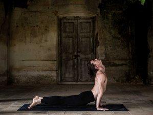 8 Day Ashtanga Yoga Retreat in Mykonos
