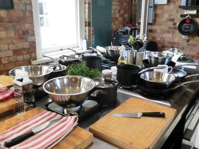 7 Days Tuscany Villa Cooking Vacations in Florence