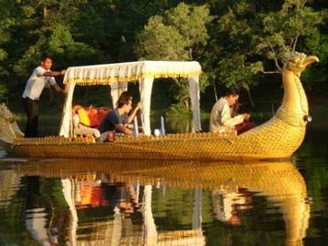 9 Days Cambodia Culture and Culinary Holiday