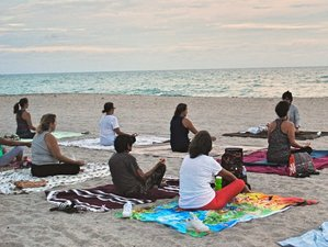 3 Day Online Deep Relaxation and Stress Relief Meditation Workshop