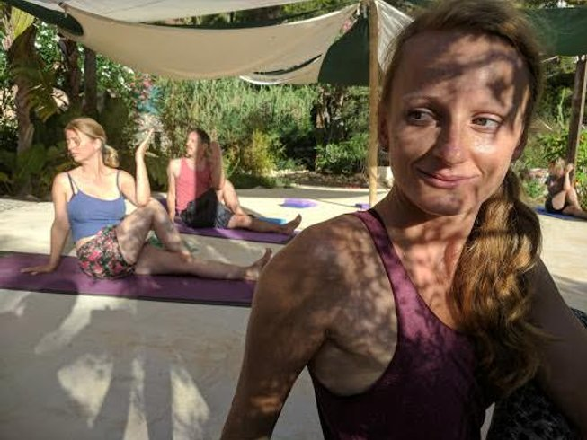 20 Days 200-Hour Yoga Teacher Training in Ibiza, Spain