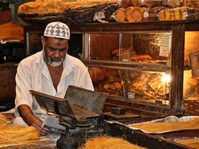 16 Days Indian Cuisine & Culture Trips in India