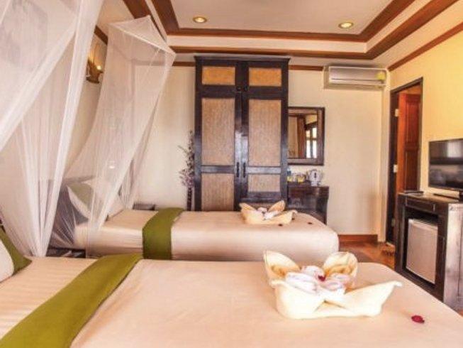 15 Day Detox Retreat in Koh Phangan, Thailand