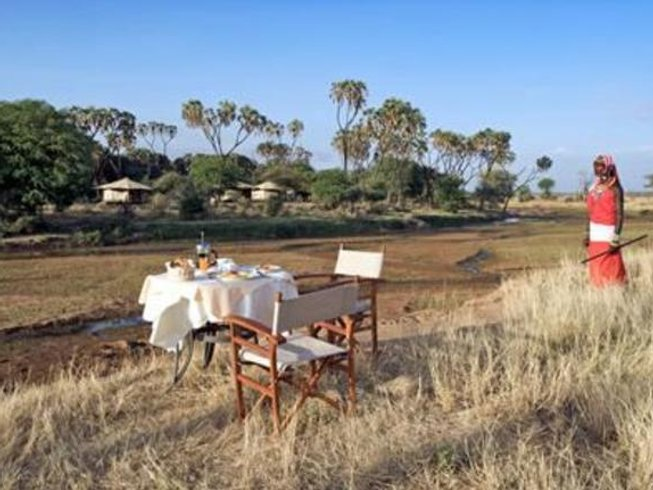 7 Days Wildlife Safaris in Kenya