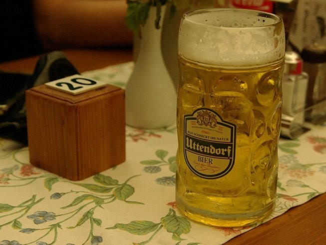 7 Days Austria and Germany Beer Tour