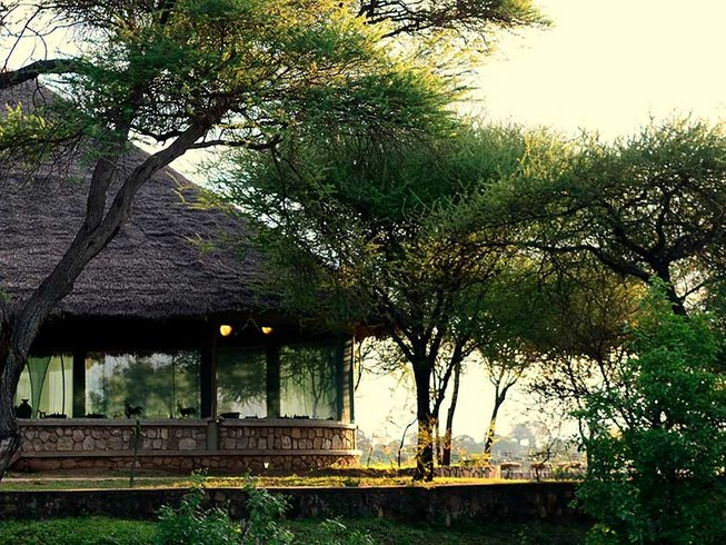 9 Days Majestic Game Parks Tanzania Safari