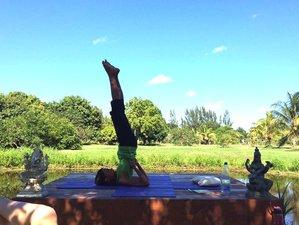 4 Days Sampoorna Weekend Yoga Retreat Belgium