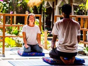 6 Day Yoga, Bokator, Nia, Wellness, and Detox Luxury Holiday in Siem Reap
