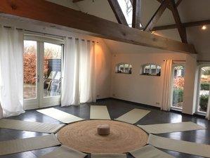 3-Daagse 'A Touch of Prana' Weekend Retreat met Kundalini Yoga in Noord Brabant