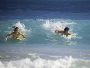 4 Days Luxury Dream Surf Camp Hawaii