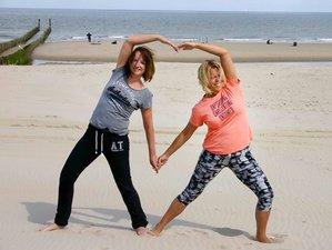 5-Daagse Hormoon Yoga Retraite voor Vrouwen in Altea, Spanje