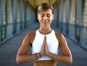 5 Tage Yoga Urlaub mit Bergen und Erholung im Schönen Pitztal