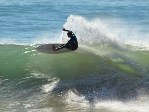 7 Days Taghazout Surf Camp in Morocco