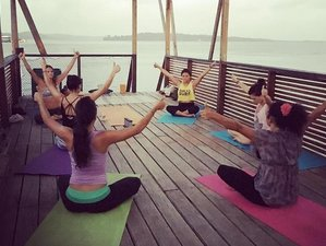 4 Days Heal Thyself Women Gathering Yoga Retreat in Bocas Del Toro, Panama