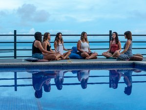 7 Day Women's Self Love Yoga Holiday in Uvita