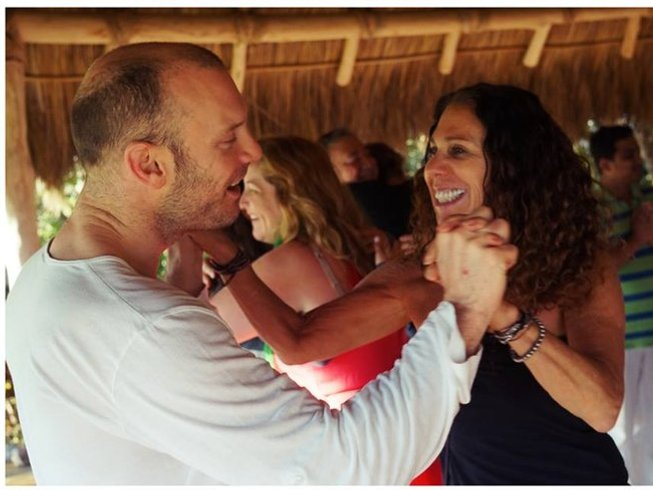 3 Days Sacred Relationship Yoga Retreat in Canada