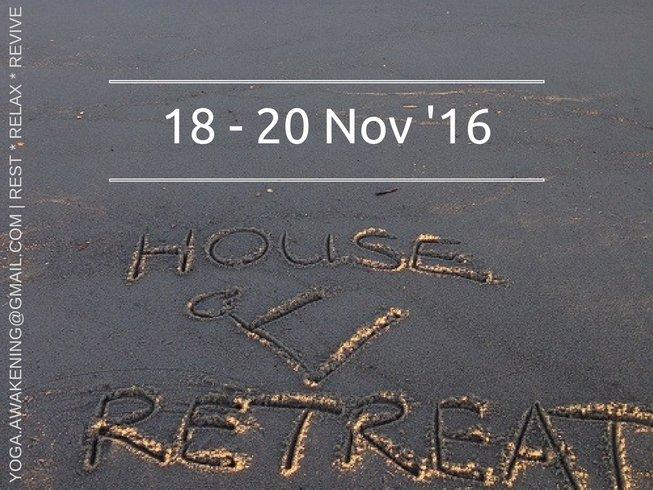 3 Days Nirvana Yoga Retreat in South Africa