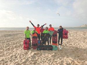 8 Days Premium Kite Surf Camp in Obidos, Centro Region, Portugal