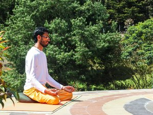 3 Day Yoga, Meditation, Silence, and Introspection Retreat near Bogotá