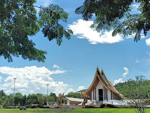 8 Days Health and Wellness Camp, Yoga, Meditation, Temple Tours, Muay Thai and more in Thailand