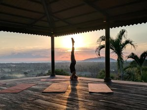 11 Days Two-Center Best of Bali Yoga Adventure