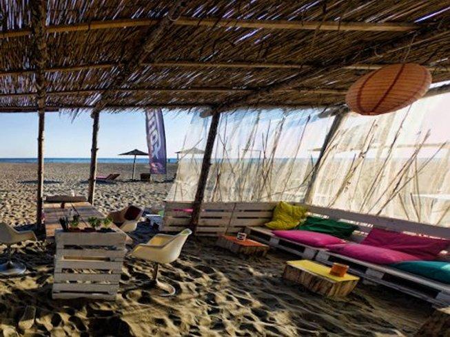 7 Days Kitesurfing Surf Camp in Ulcinj, Montenegro
