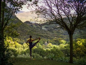 8 Days Yoga Retreat Italy