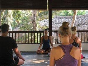 6 Day Vinyasa and Yin Yoga Retreat in Tabanan, Bali